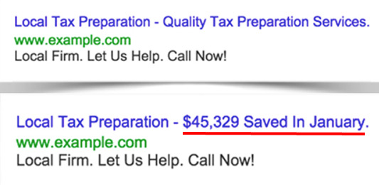 Trust proof in search ad copy (1)