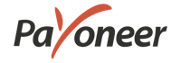Payoneer logo - VWO client